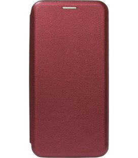 Чехол-книжка SA M315 blue Wallet