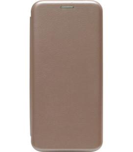 Чехол-книжка SA M315 marsala Wallet