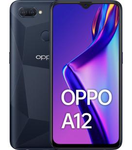 Oppo A12 3/32GB Black UA-UCRF Оф. гарантия 12 мес.