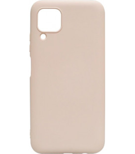 Силикон Huawei P40 Lite/Nova 7i pink sand Silicone Case