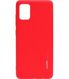 Силикон SA A515 red SMTT