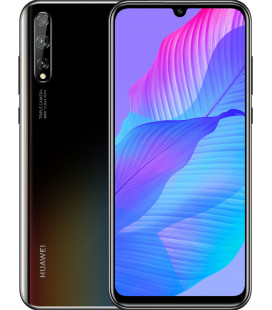 Huawei P Smart S 4/128GB Midnight Black UA-UCRF Офиц. гар. 12 мес.