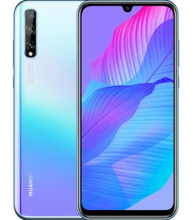 Huawei P Smart S 4/128GB Breathing Crystal UA-UCRF Офиц. гар. 12 мес. + FULL-комплект аксессуаров*