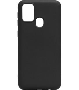 Силикон SA M315 black Silicone Case