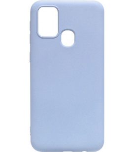 Силикон SA M315 light violet Silicone Case
