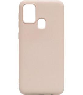 Силикон SA M315 pink sand Silicone Case