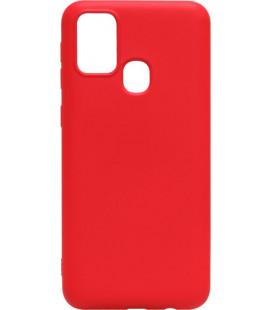 Силикон SA M315 red Silicone Case