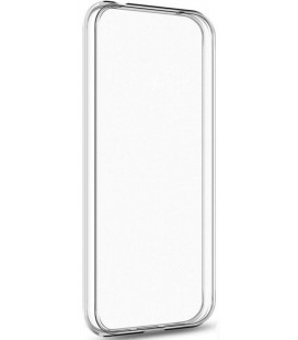 Силикон Xiaomi Redmi Note 8T white 0.7mm SMTT