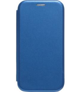 Чехол-книжка SA A515 blue Wallet