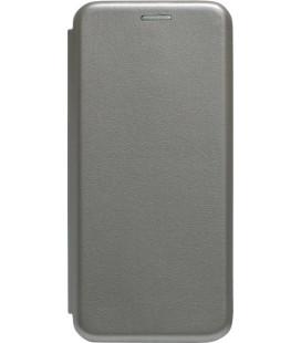 Чехол-книжка SA A515 gold Wallet