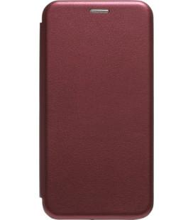 Чехол-книжка SA A515 marsala Wallet
