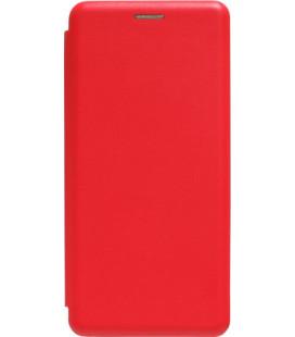 Чехол-книжка SA A515 red Wallet