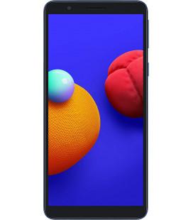 Samsung Galaxy A01 Core 1/16GB Blue (SM-A013FZBD) UA-UCRF Оф. гарантия 12 мес.