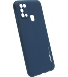 Силикон SA M315 dark blue SMTT