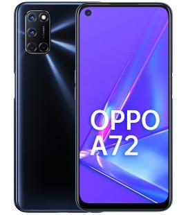 Oppo A72 4/128GB Twilight Black UA-UCRF Оф. гарантия 12 мес.