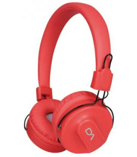 Наушники Bluetooth Stereo DA DM0007RD+мікрофон red Гарантия 1 мес.