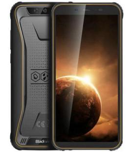 Blackview BV5500 Plus 3/32GB Yellow Гарантия 3 месяца + FULL-комплект аксессуаров*