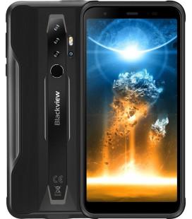Blackview BV6300 Pro 6/128GB Black Гарантия 3 месяца + FULL-комплект аксессуаров*