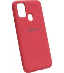 Силикон SA M315 coral Silicone Case