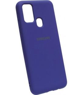 Силикон SA M315 violet Silicone Case