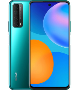 Huawei P Smart 2021 4/128GB Crush Green UA-UCRF Официальная гарантия 12 мес.