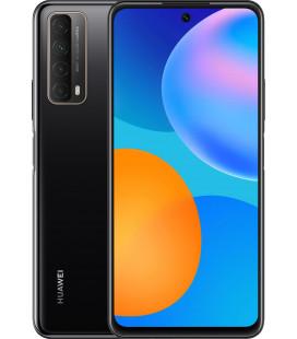 Huawei P Smart 2021 4/128GB Midnight Black UA-UCRF Официальная гарантия 12 мес. + FULL-комплект аксессуаров*