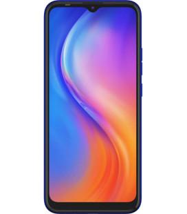 Смартфон Tecno Spark 6 Go (KE5) 2/32Gb DS Aqua Blue UA-UCRF Оф. гарантия 12 мес.