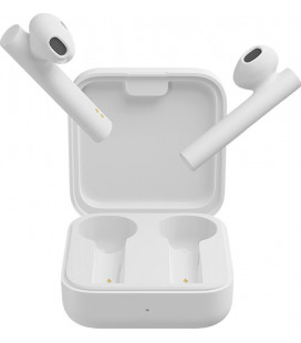 Наушники Xiaomi Mi True Wireless Earphones 2 Basic (BHR4089GL) White UA-UCRF Гарантия 12 мес.