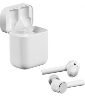 Наушники Xiaomi Mi True Wireless Earphones Lite (BHR4090GL) White UA-UCRF Гарантия 12 мес.