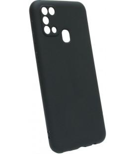 Силикон SA M315 black SMTT