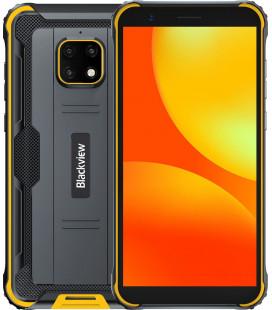 Blackview BV4900 3/32GB Yellow Гарантия 3 месяца + FULL-комплект аксессуаров*