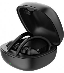 Наушники Bluetooth Xiaomi QCY T6 Black UA-UCRF Гарантия 12 мес.