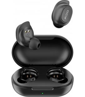 Наушники Bluetooth Xiaomi QCY T9 Black UA-UCRF Гарантия 12 мес.