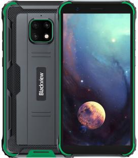 Blackview BV4900 3/32GB Green Гарантия 3 месяца