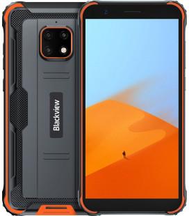 Blackview BV4900 3/32GB Orange Гарантия 3 месяца + FULL-комплект аксессуаров*