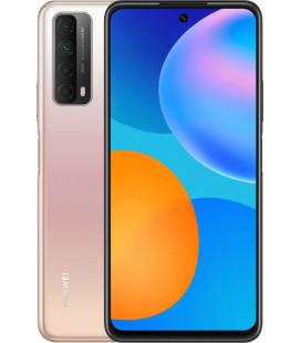 Huawei P Smart 2021 4/128GB Blush Gold UA-UCRF Официальная гарантия 12 мес.