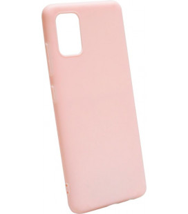 Силикон SA A515 pink SMTT
