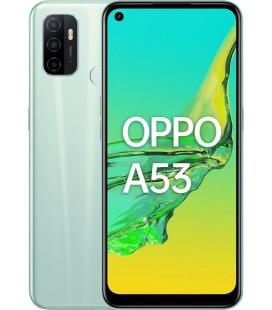 Oppo A53 4/64GB Green UA-UCRF Оф. гарантия 12 мес.