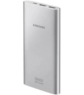 Внешний аккумулятор Samsung 10000mAh (EB-P1100CSRGRU) Silver UA-UCRF Гарантия 12 мес.