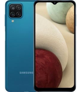 Samsung Galaxy A12 4/64GB Blue (SM-A125FZBVSEK) UA-UCRF Оф. гарантия 12 мес.