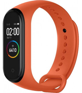 Фитнес-браслет Xiaomi Mi Band 4 Orange Азия Гарантия 3 месяца