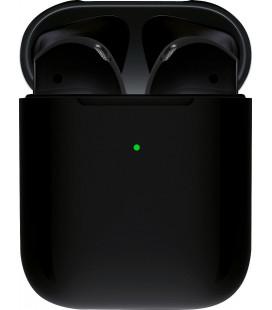 Наушники Bluetooth AirBuds Mocolo TWS 5.0 black UA UCRF Гарантия 12 месяцев