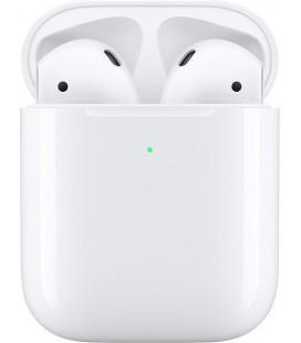 Наушники Bluetooth AirBuds Mocolo TWS 5.0 white UA UCRF Гарантия 12 месяцев