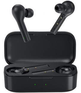 Наушники Bluetooth Xiaomi QCY T5 Black UA-UCRF Гарантия 12 мес.