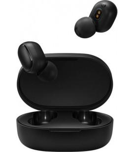 Наушники Bluetooth headset Mi True AirBuds Basic 2 (TWSEJ061LS) black UA-UCRF Гарантия 12 мес.