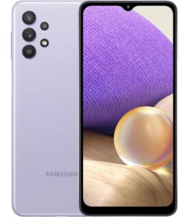 Samsung Galaxy A32 4/128GB Violet (SM-A325FLVGSEK) UA-UCRF Оф. гарантия 12 мес.