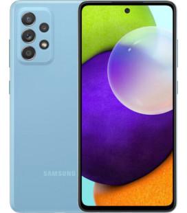 Samsung Galaxy A52 4/128GB Blue (SM-A525FZBDSEK) UA-UCRF Оф. гарантия 12 мес.