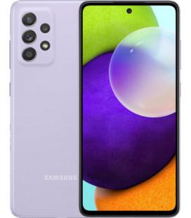 Samsung Galaxy A52 4/128GB Violet (SM-A525FLVDSEK) UA-UCRF Оф. гарантия 12 мес.