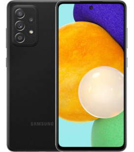 Samsung Galaxy A72 6/128GB Black (SM-A725FZKDSEK) UA-UCRF Оф. гарантия 12 мес.