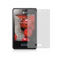 Защитная пленка LG E400/E405 L3